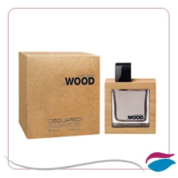 Dsquared2 HE WOOD EMULSION CUERPO 200 ML