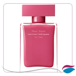 NARCISO RODRIGUEZ FLEUR MUSC FOR HER EDP 100 ML VAPO