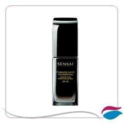 Flawless Satin Sensai Foundation