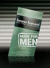 Bruno Banani Made For Men EDT 30 vapo