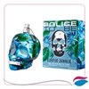 POLICE EXOTIC JUNGLE FOR MAN EDT 125 ML VAPO
