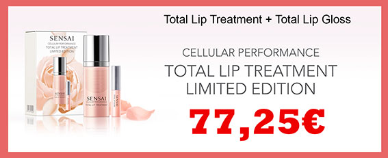 TOTAL LIP OFERTA LIMITADA