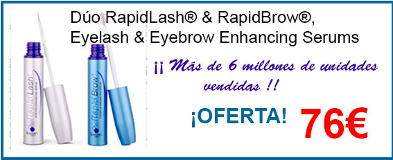 RAPIDLASH DUO OFERTA